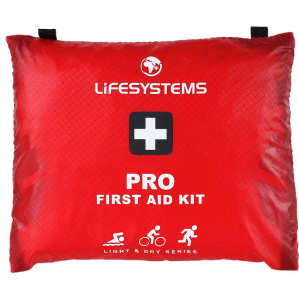 Life Systems LIGHT &  DRY PRO FIRST AID KIT