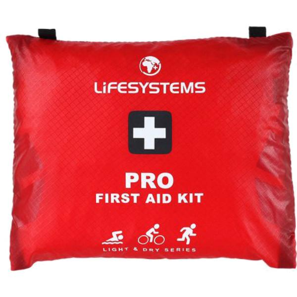 Life Systems LIGHT &  DRY PRO FIRST AID KIT - Första hjälpen-kit