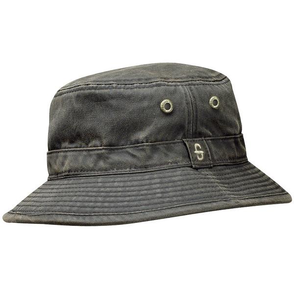 Stetson DRASCO BUCKET HAT