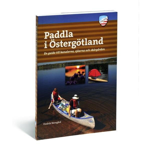 Calazo PADDLA I ÖSTERGÖTLAND