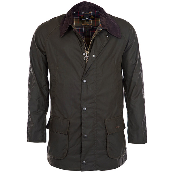 Barbour BARBOUR BRISTOL WAX JACKET