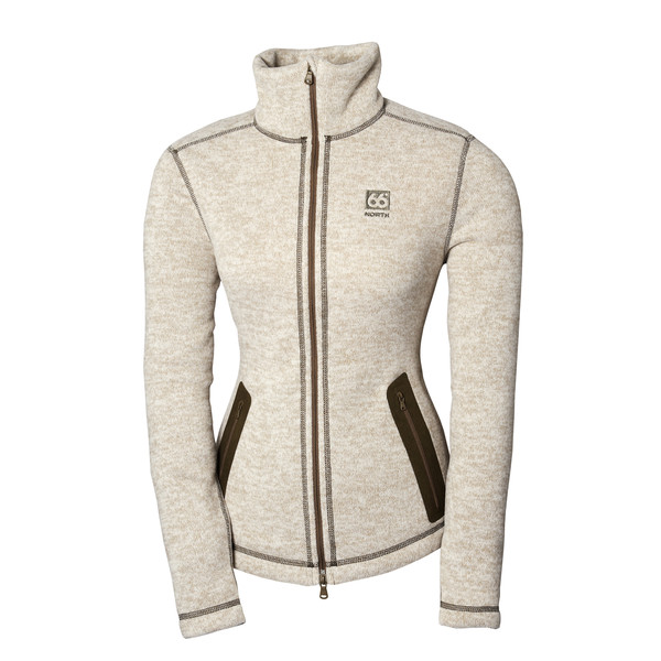 66 North ESJA WOMENS JACKET Dam