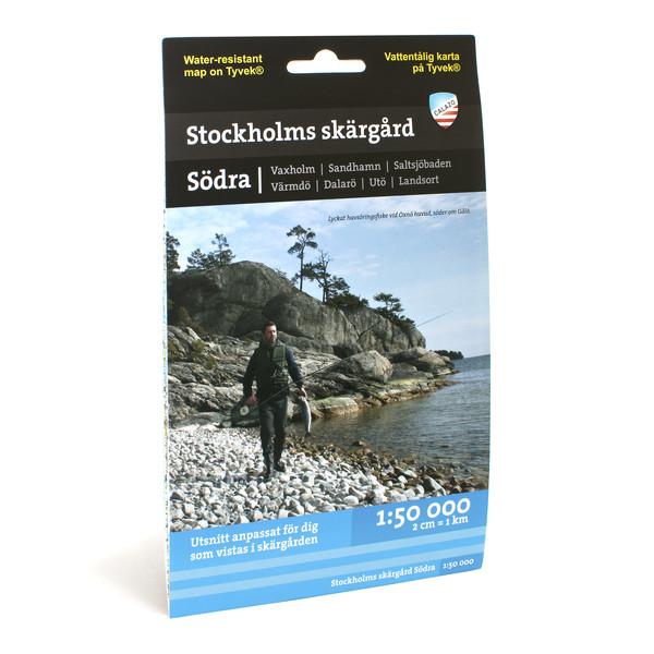 Calazo STOCKHOLMS SKÄRGÅRD - SÖDRA