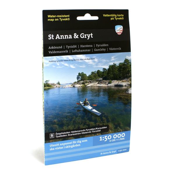 Calazo ST ANNA &  GRYTS SKÄRGÅRDAR