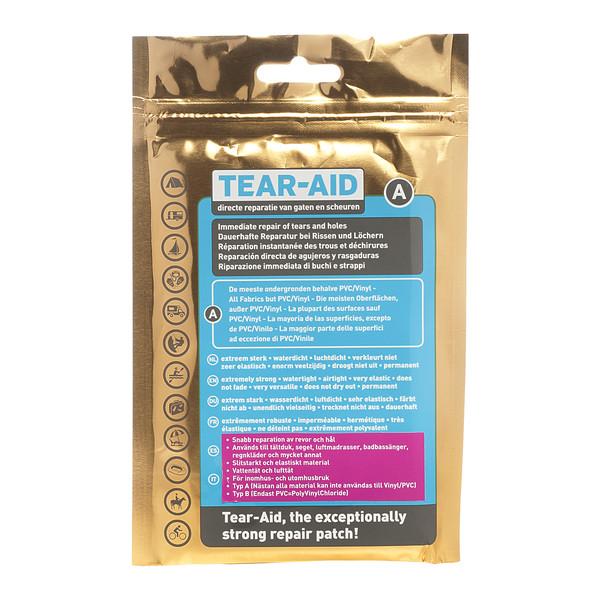 Tear-Aid TYPE A (EJ PVC)