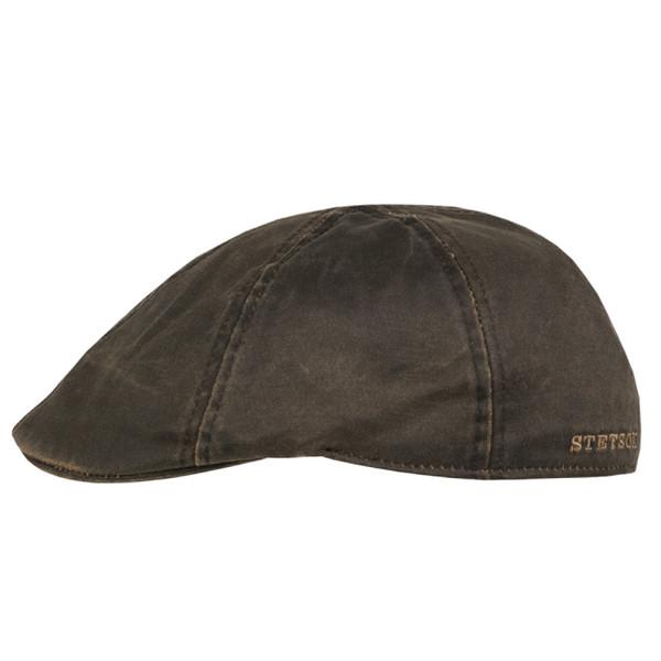 Stetson DUCK CAP CO/PE Unisex