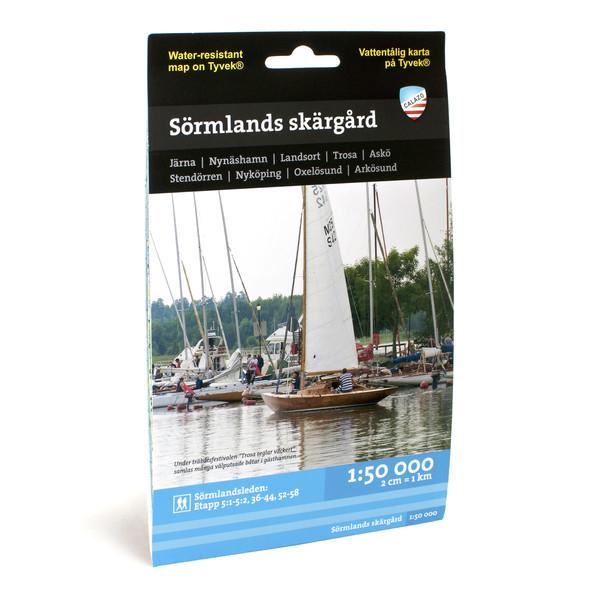 Calazo SÖRMLANDS SKÄRGÅRD