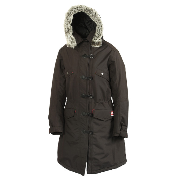 66 North W SNAEFELL PARKA (2012) Dam