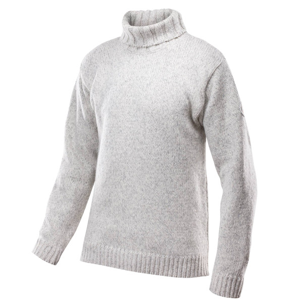 Devold NANSEN SWEATER HIGH NECK Unisex