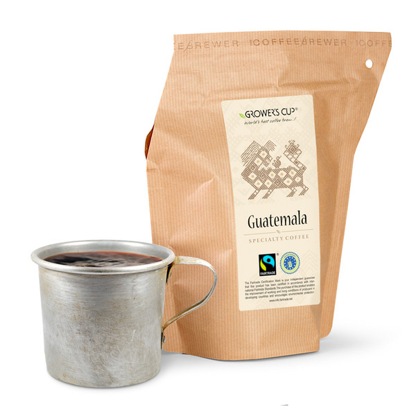 Grower' s Cup GUATEMALA