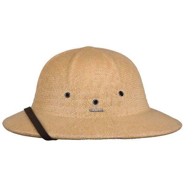Stetson TROUTDALE PITH HELMET