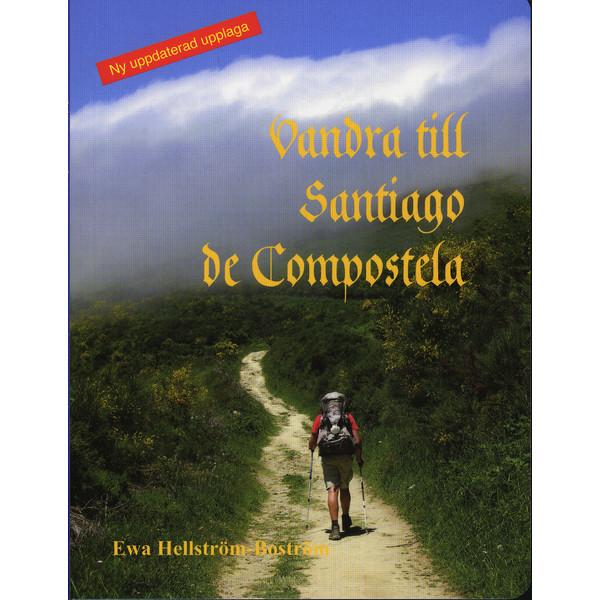 Alpina förlaget SANTIAGO DE COMPOSTELA