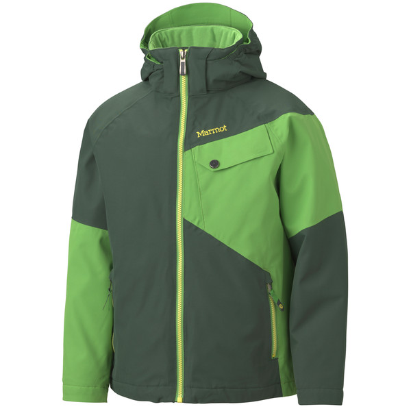Marmot K MANTRA JACKET Barn