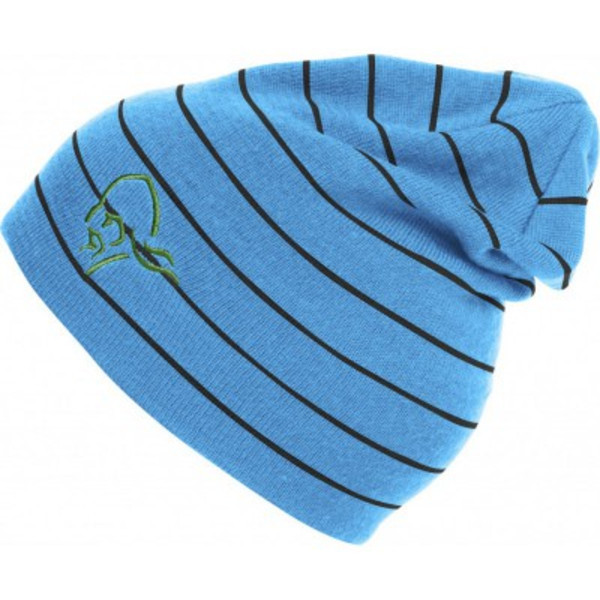 Norröna /29 THIN STRIPED BEANIE