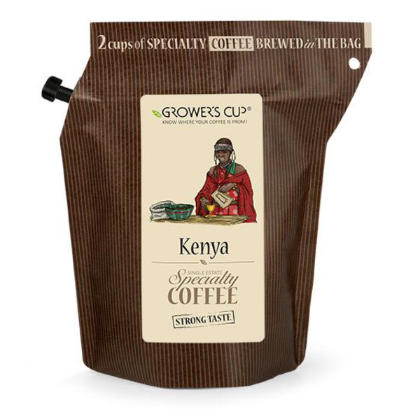Grower' s Cup KENYA