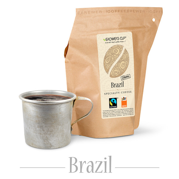 Grower' s Cup BRAZIL