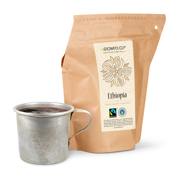 Grower' s Cup ETHIOPIA NEW
