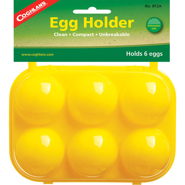 Coghlan' s EGG HOLDER - 6 EGGS