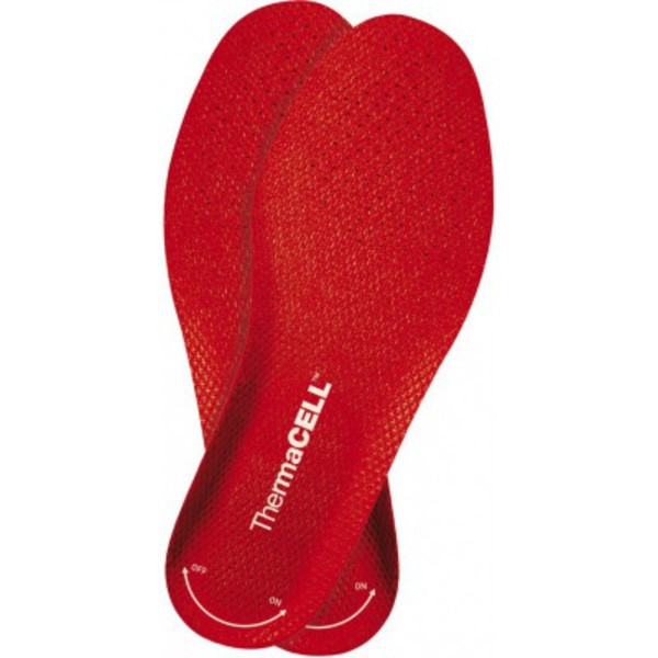 ACRETO HEATED INSOLES