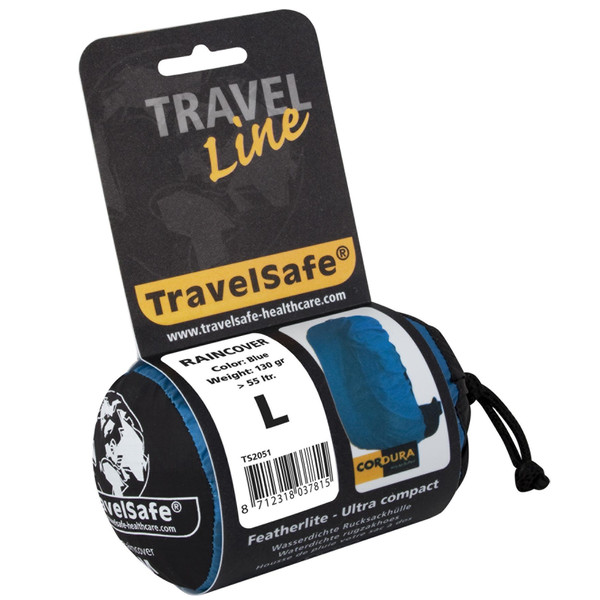 Travel safe RAINCOVER L FEATHERLITE