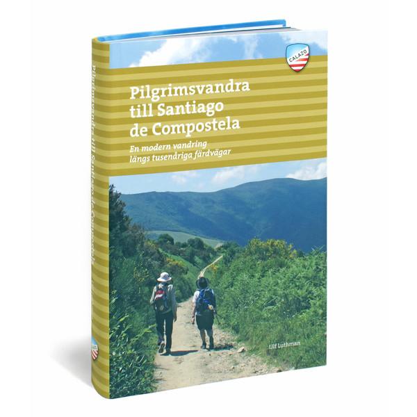 Calazo PILGRIMSVANDRA SANTIAGO DE COMPOSTELA - Reseguide