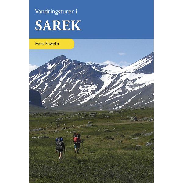 Vildmarksbiblioteket VANDRINGSTURER I SAREK