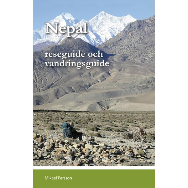 Vildmarksbiblioteket NEPAL VANDRINGSGUIDE