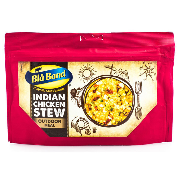 Blå Band INDIAN CHICKEN STEW
