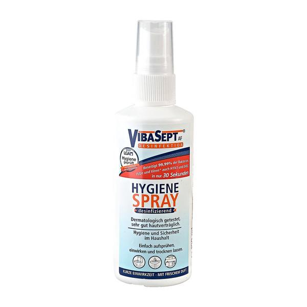 Vibasept Hygiene Spray - Desinfektionsmittel