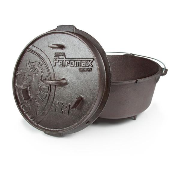 Petromax Feuertopf ft9 - Campinggeschirr