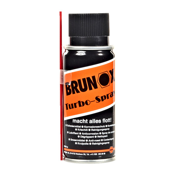 Brunox Turbo-Spray