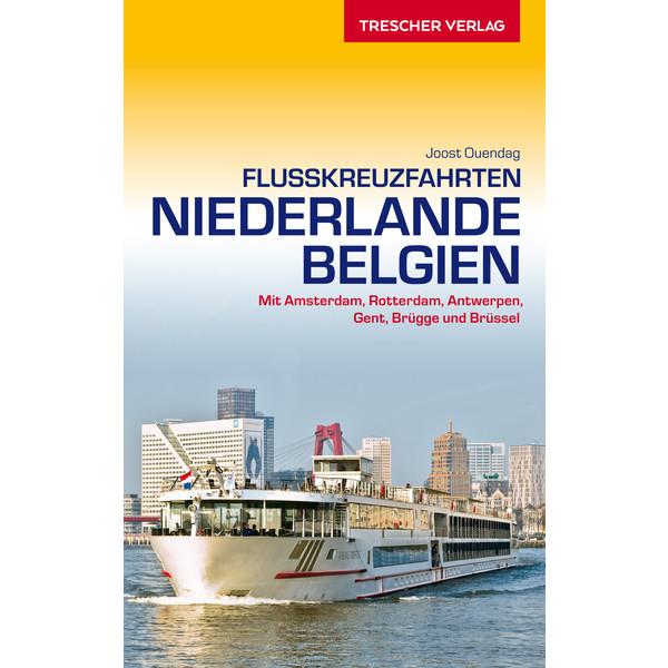 Flusskreuzfahrten Niederlande/Belgien