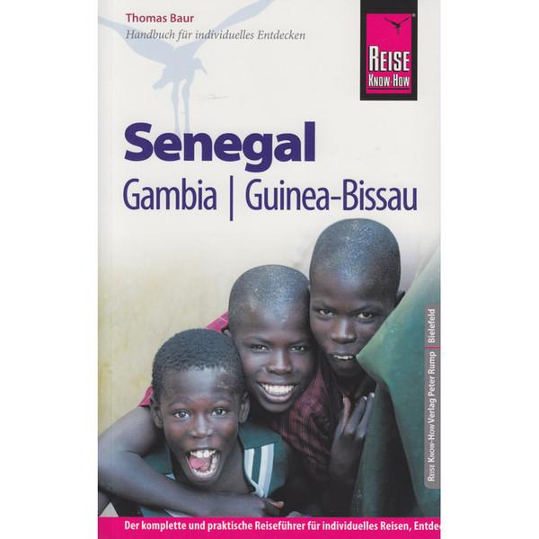 RKH Senegal, Gambia und Guinea-Bissau