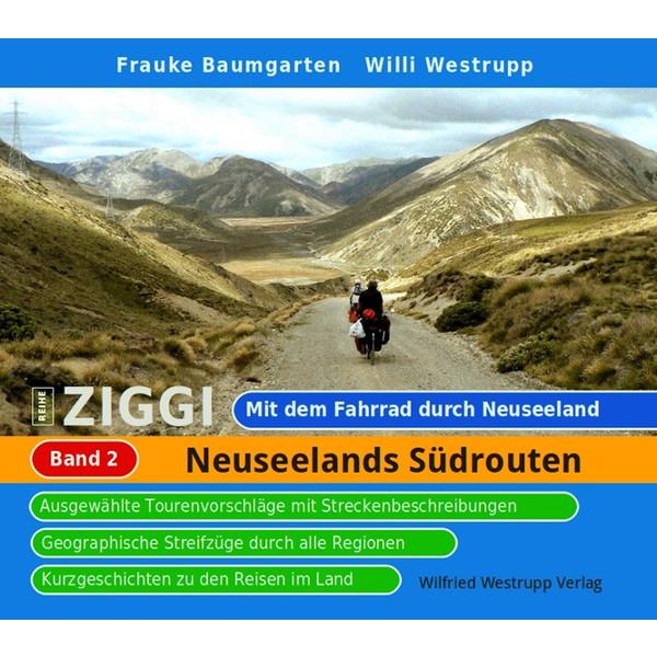 Mit dem Fahrrad durch Neuseeland Bd. 2