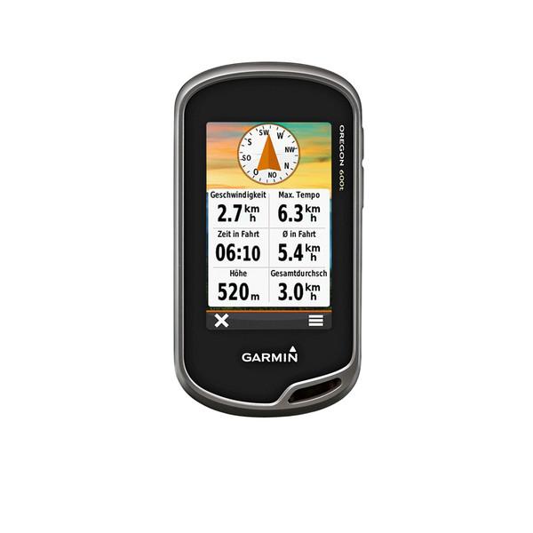 Garmin Oregon 600 - GPS-Gerät