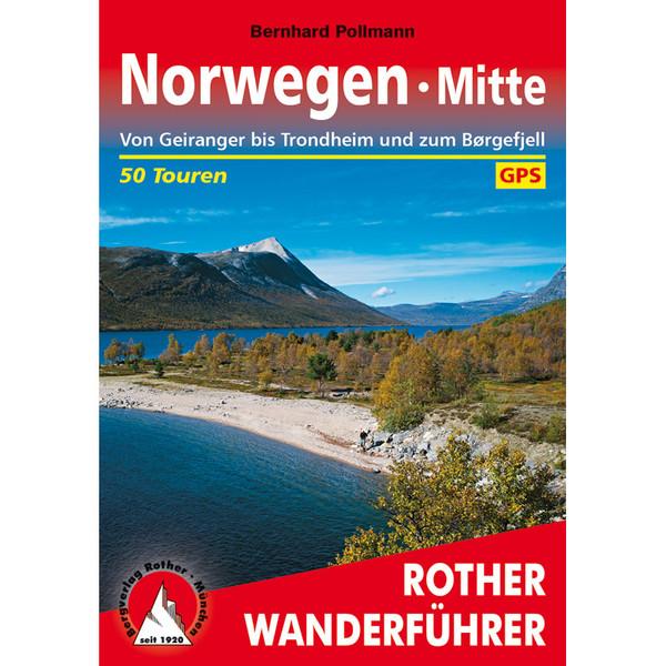 BvR Norwegen Mitte
