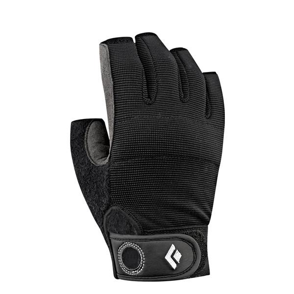 Black Diamond Crag Half-Finger - Kletterhandschuhe