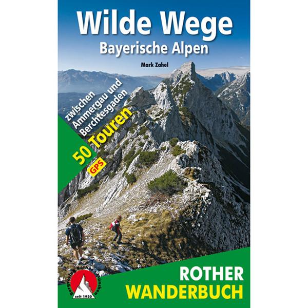 BvR Wilde Wege Bayerische Alpen