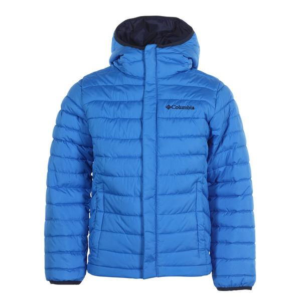 Columbia Powder Lite Puffer Jacket Kinder - Winterjacke