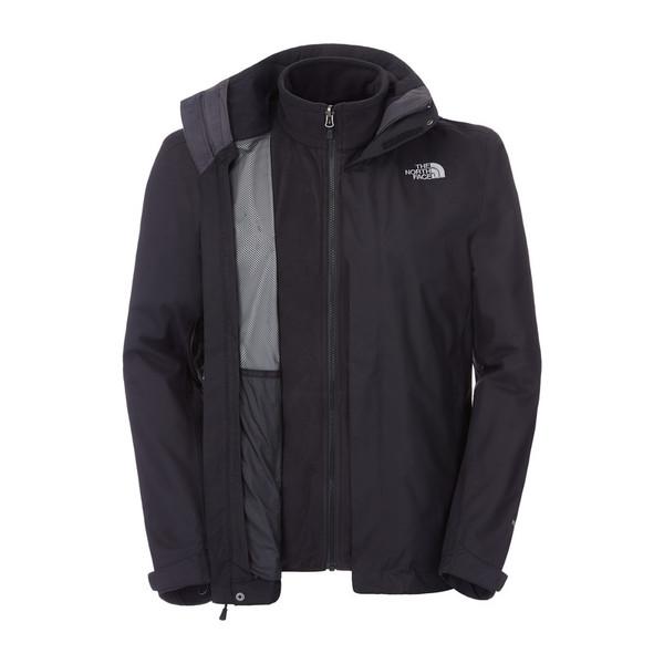 The North Face Evolution II triclimate jacket Männer - Doppeljacke