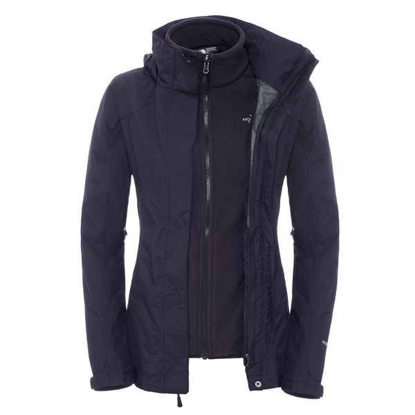 The North Face Evolution II Triclimate Jacket Frauen - Doppeljacke