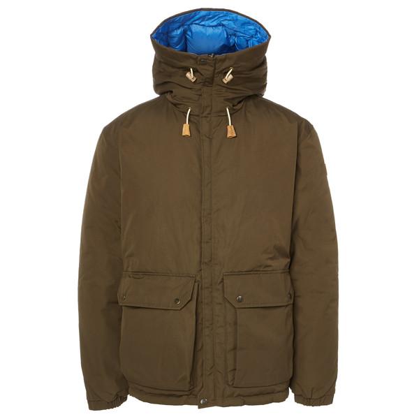 Fjällräven Down Jacket No.16 Männer - Winterjacke