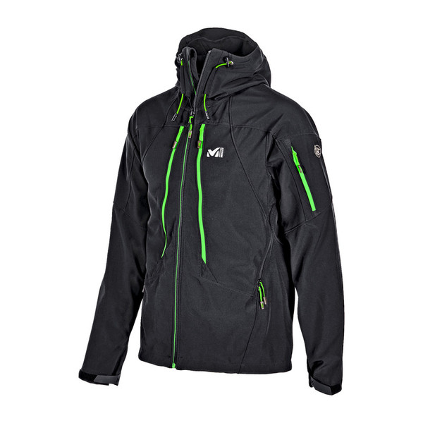 Millet Touring Shield Jacket Männer - Softshelljacke