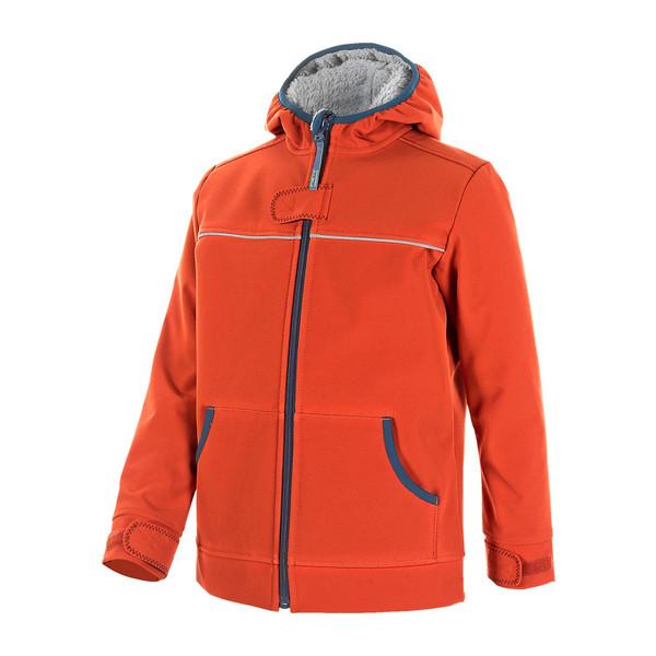 Meru Skagen Hooded Jacket Kinder - Softshelljacke