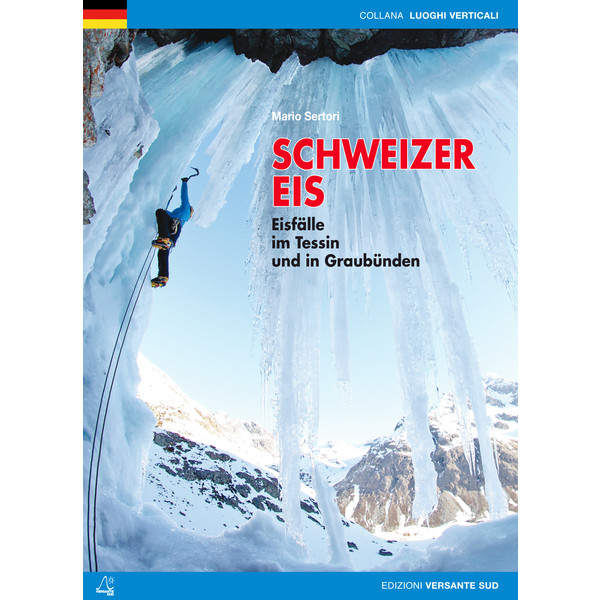 Schweizer Eis