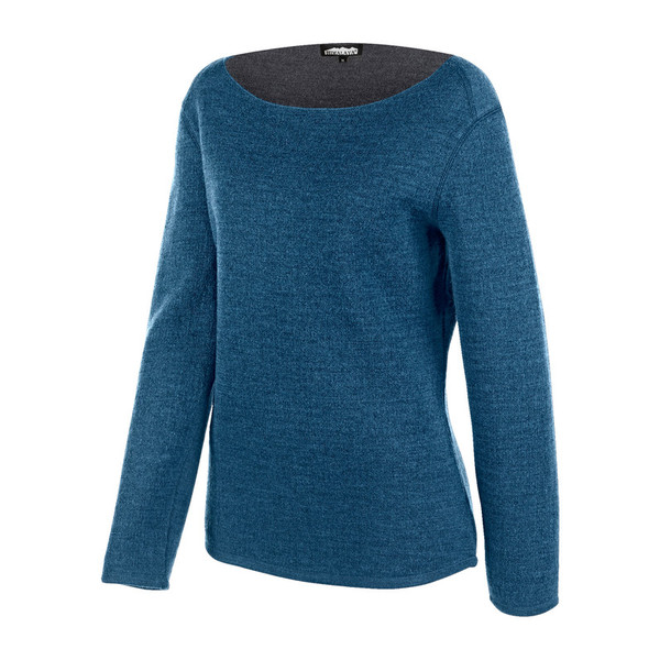 Himalaya Wool Sweater Frauen - Wollpullover