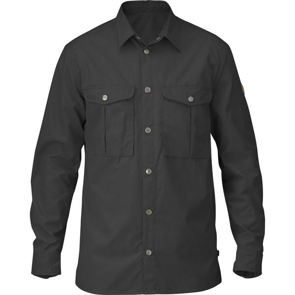 Fjällräven Greenland L/S Shirt Männer - Outdoor Hemd