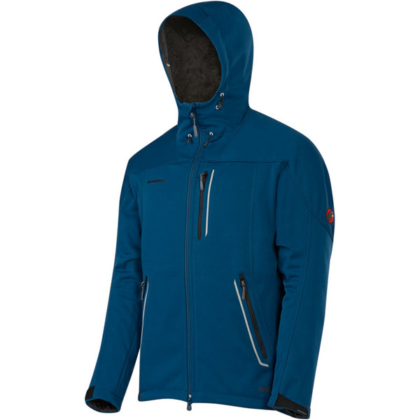 Mammut Ultimate Inuit Jacket Männer - Softshelljacke