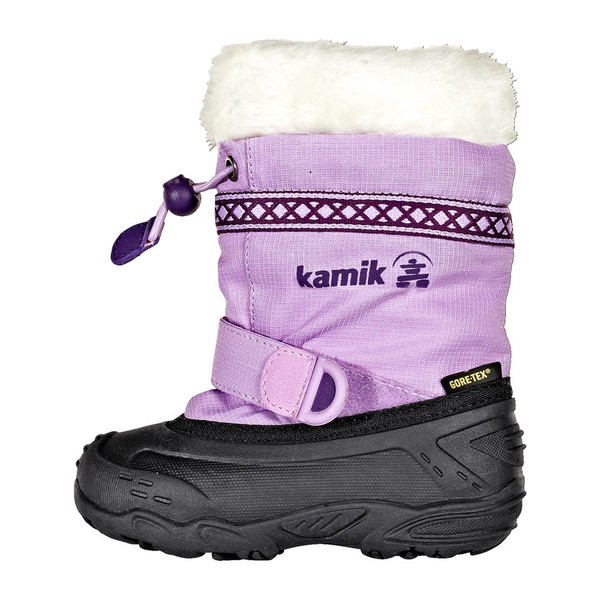Kamik HatrickG Kinder - Winterstiefel