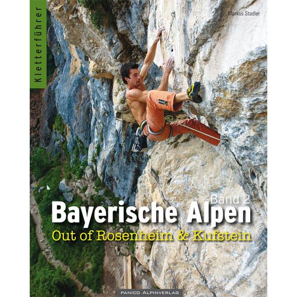 Kletterführer Bayerische Alpen Band 2